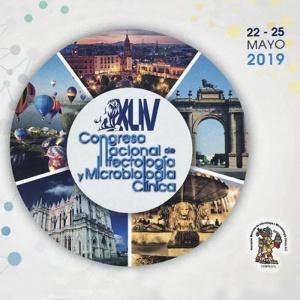 XLIV Congreso Nacional de Infectología y Microbiología Clínica