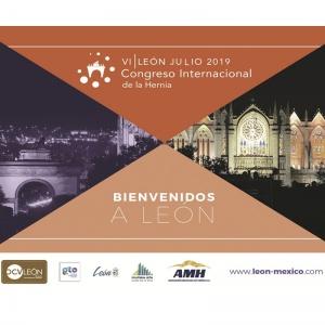 VI Congreso Nacional de la Asociación Mexicana de Hernia