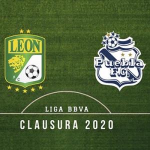 León VS Puebla