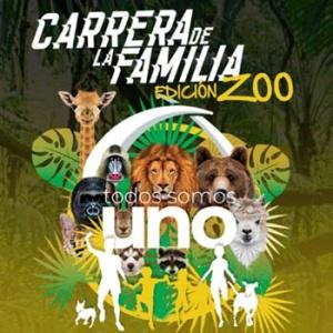 Carrera de la Familia edición Zoo