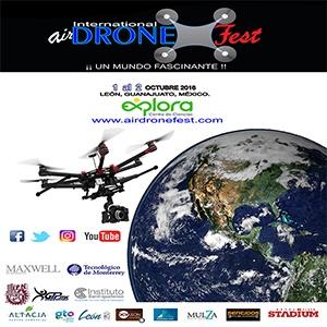 AIR DRONE FEST INTERNACIONAL 2016