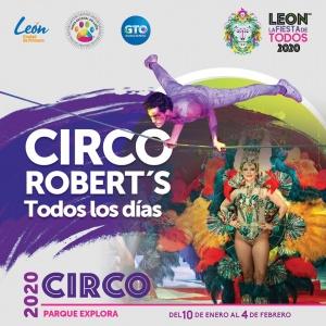Circo Rober'ts