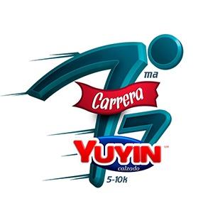 CARRERA YUYIN