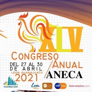 XLV Congreso Anual ANECA