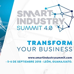 SMART INDUSTRY SUMMIT 4.0