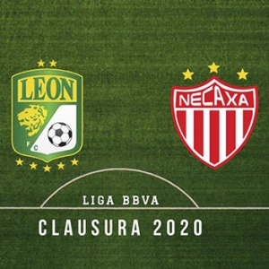 León VS Necaxa