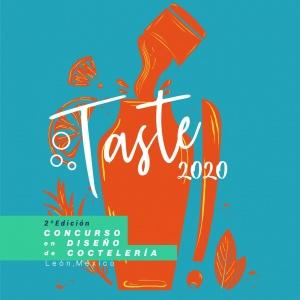 Taste! 2020 Concurso en Diseño de Coctelería