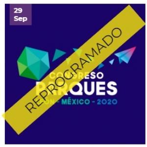 III Congreso Internacional de Parques Urbanos