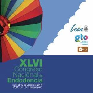 XLVI CONGRESO NACIONAL DE ENDODONCIA