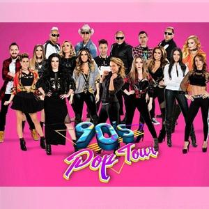 90 POP TOUR