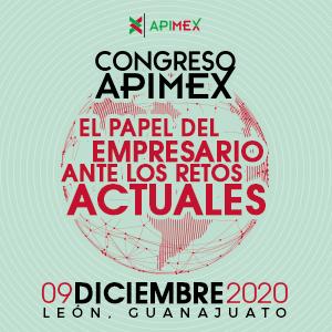 Congreso APIMEX