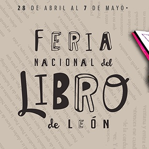 FERIA NACIONAL DEL LIBRO