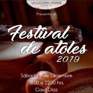 El Festival de Atoles