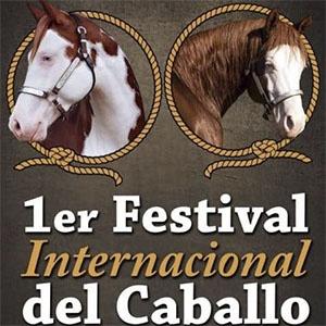 FESTIVAL INTERNACIONAL DEL CABALLO LEÓN