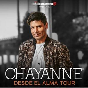 Concierto Chayanne