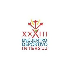 ENCUENTRO DEPORTIVO INTERSUJ 2016