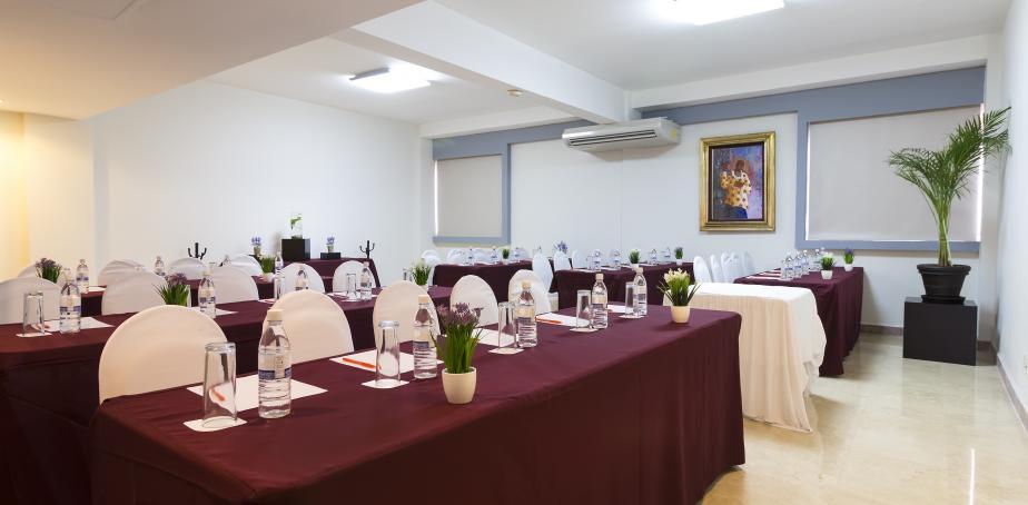 Real de Minas Business Class