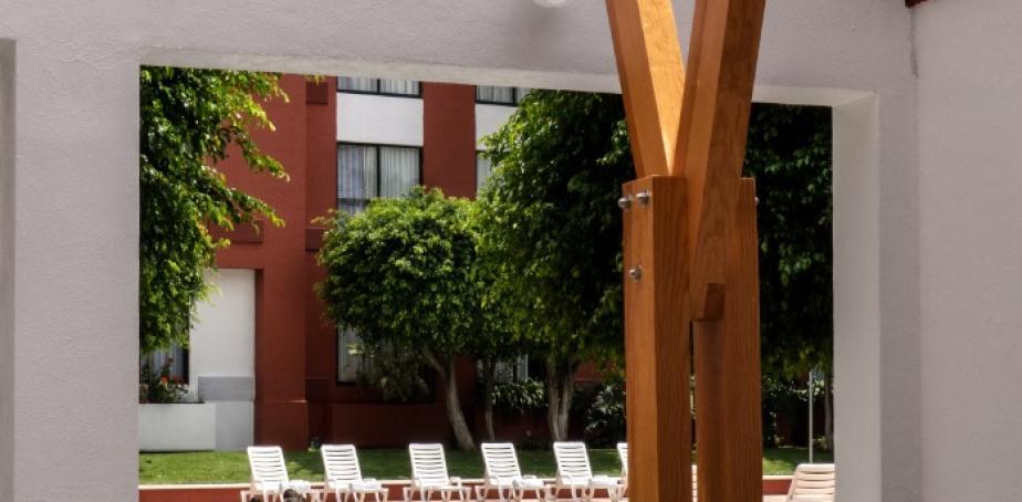 Fiesta Inn Leon