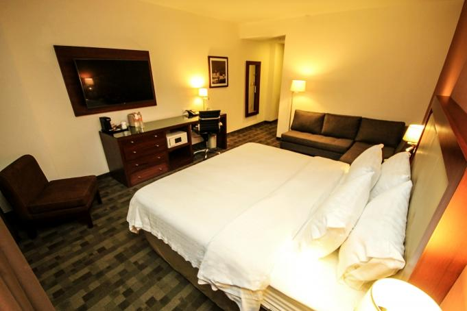 Holiday Inn & Suites Plaza Mayor