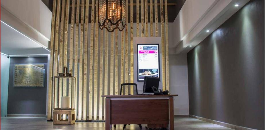 NE Hotel Nueva Estancia