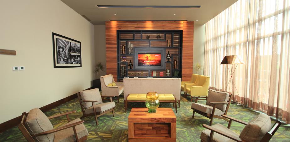 Hampton Inn by Hilton Leon