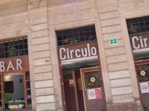 Bar el CIrculo