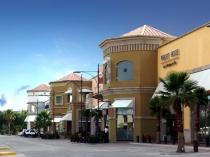 Plaza las Palmas