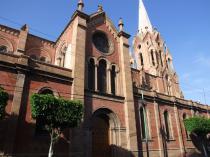 Templo Inmaculado Corazón de María