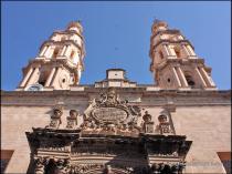 Catedral Metropolitana de León