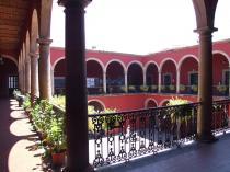 Casa de la Cultura Diego Rivera