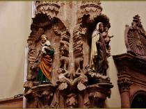 Templo Nuestra Sra de los Ángeles