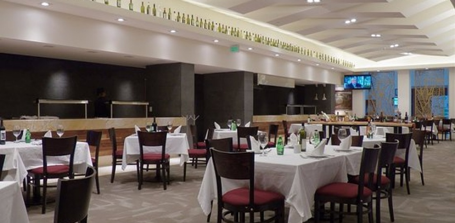 Holiday Inn (Chalons)