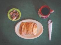 Desayunos las Monjas