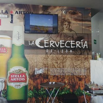 La Cervecería de León - Puerto Interior