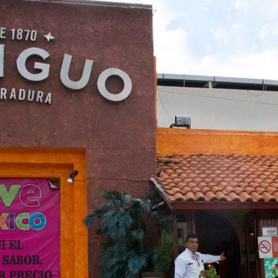 El Braserio Tequila & Mariachi