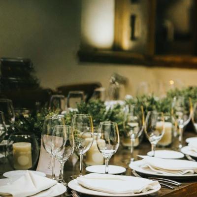 Banquetes Rita Campos