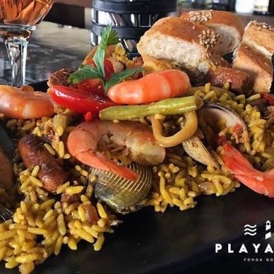 Playa Mia Fonda Gourmet