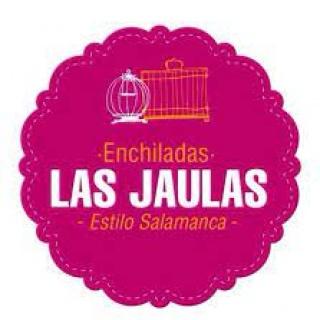 Enchiladas Las Jaulas