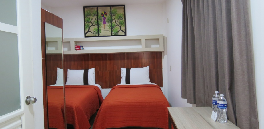 Hotel Arte y Figura