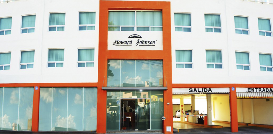 Howard Johnson Avenida