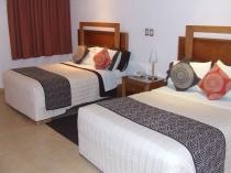 Hotel Yvette