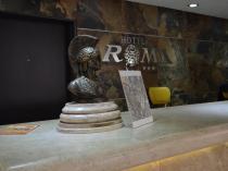 Hotel Roma Leon