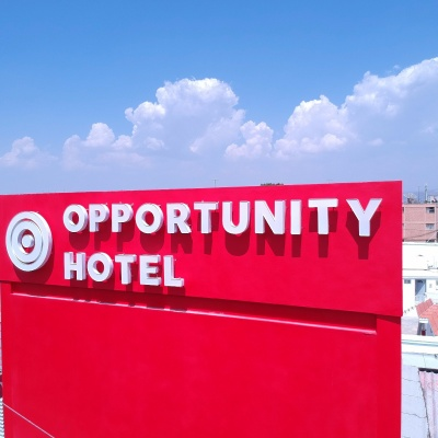 OPPORTUNITY HOTEL