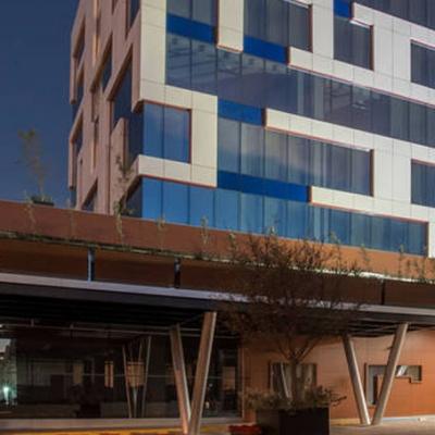 Hotel NH Collection León Expo