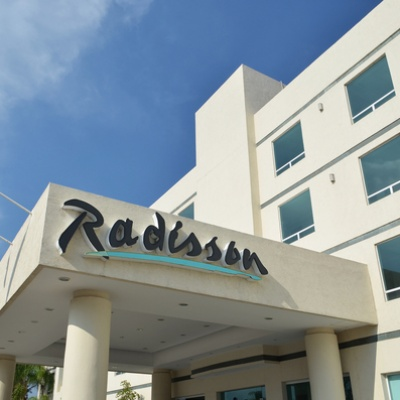 Radisson Poliforum Plaza