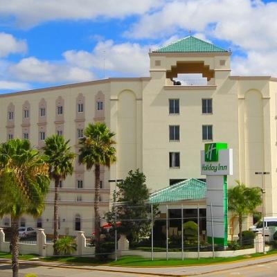 Holiday Inn Centro de Convenciones