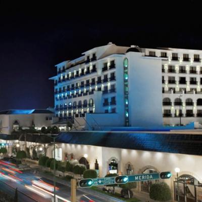 HS HOTSSON Hotel León