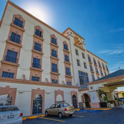 Holiday Inn León