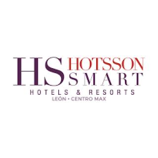 HS HOTSSON SMART León Centro Max