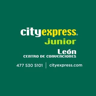 City Express Jr. Leon Centro de Convenciones